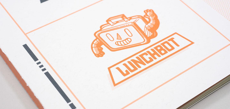 Lunchbot